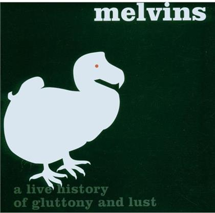 The Melvins - Houdini - Live