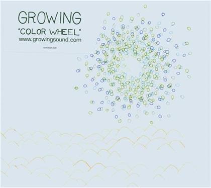 Growing - Color Wheel