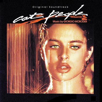 David Bowie - Cat People - OST (CD)