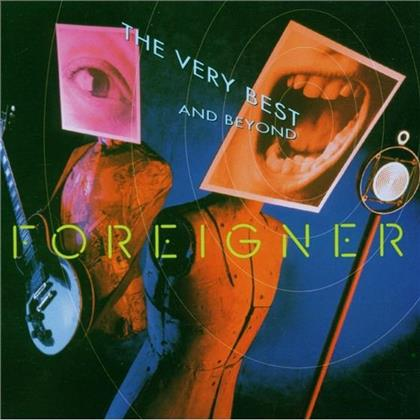 Foreigner - Very Best And Beyond (Remastered)
