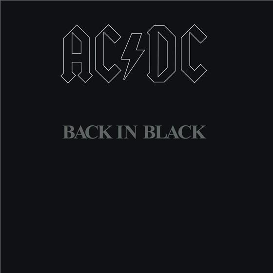 AC/DC - Back In Black (Remastered)