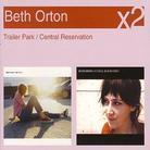 Beth Orton - Trailer Park/Central Reservation (2 CDs)