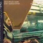 John Frusciante & Josh Klinghoffer - A Sphere In The Heart Of Silence (Japan Edition)