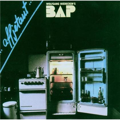 Bap - Affjetaut (Remastered, 2 CDs)