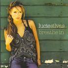 Lucie Silvas - Breathe In (CD + DVD)