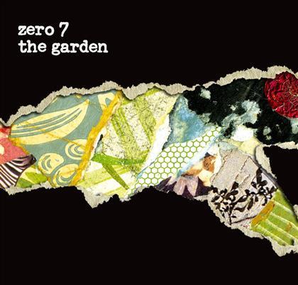 Zero 7 - Garden (Digipack)