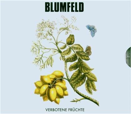 Blumfeld - Verbotene Früchte