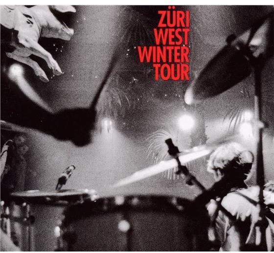 Züri West - Wintertour