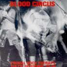 Blood Circus - Primal Rock Therapy