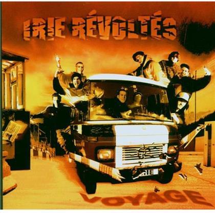 Irie Revoltes - Voyage