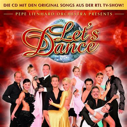 Pepe Lienhard - Let's Dance
