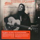 Johnny Cash - Personal File (2 CDs)