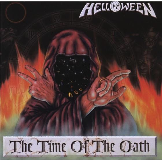 Helloween - Time Of The Oath - Bonus Tracks (Remastered, 2 CDs)
