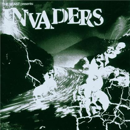 Invaders (Sampler)