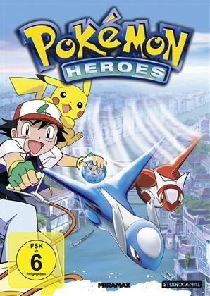 Pokémon Heroes - Der Film (2003)