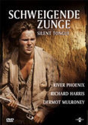 Schweigende Zunge (1993)