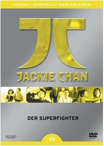 Der Superfighter (1983) (Digitally Remastered, Collector's Edition, Uncut)