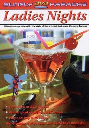 Karaoke - Sunfly - Ladies Night