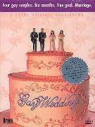 Gay weddings (2 DVDs)