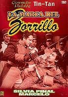 La marca del Zorrillo