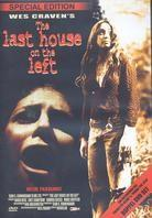 The last house on the left (1972) (Edizione Speciale, 2 DVD)