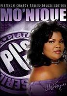 Platinum Comedy Series - Mo'nique (Deluxe Edition, DVD + CD)