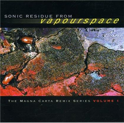 Sonic Residue - From Vapour Space