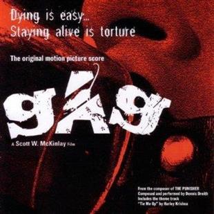 Gag - OST (SACD)