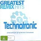 Technotronic - Greatest Remix Hits (CD + DVD)
