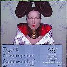 Björk - Homogenic - Dual Disc (2 CDs)