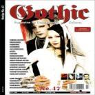 Gothic Compilation - Vol. 47 - Cd & Magazin