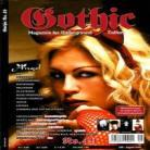 Gothic Compilation - Vol. 49 - Cd & Magazin