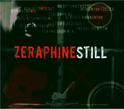 Zeraphine - Still (Limited Edition)