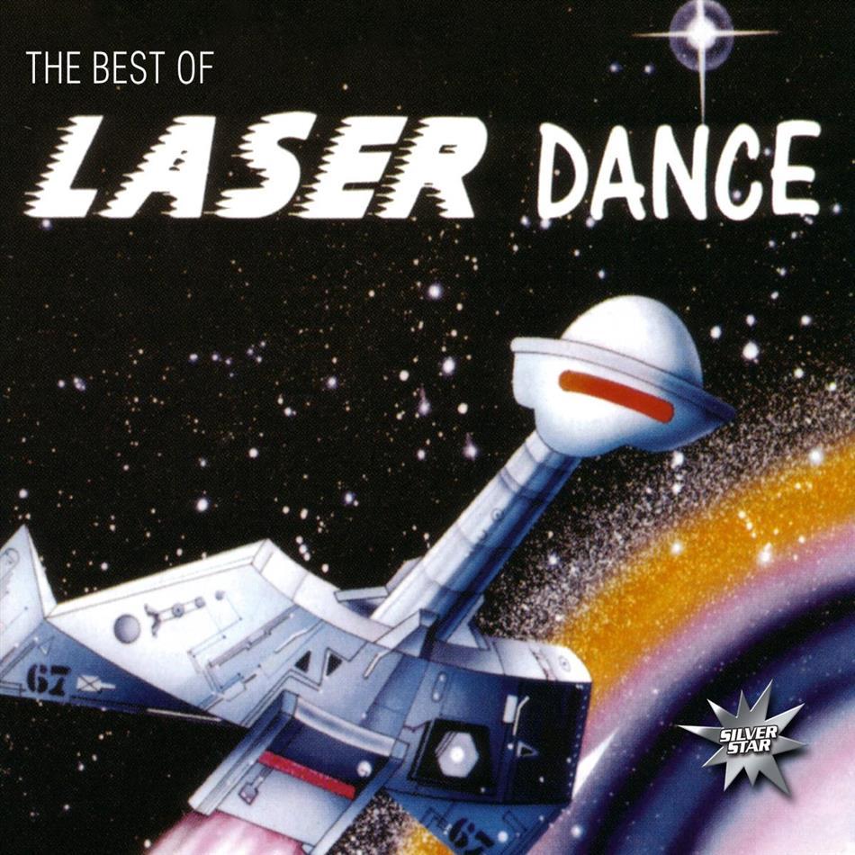 Laserdance - Best Of Laserdance