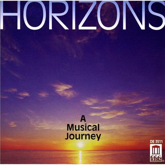 Various & Various - Horizon - Delos