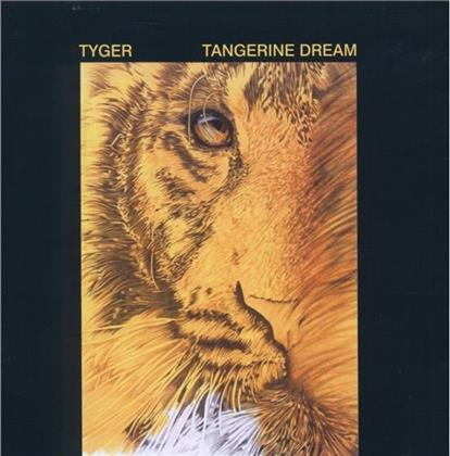 Tangerine Dream - Tyger (Expanded Edition, Remastered)
