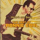 Ronnie Earl - Heart & Soul - The Best Of