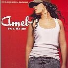 Amel Bent - Eye Of The Tiger - 2 Track