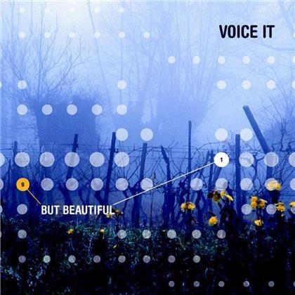 Voice It - But Beautiful