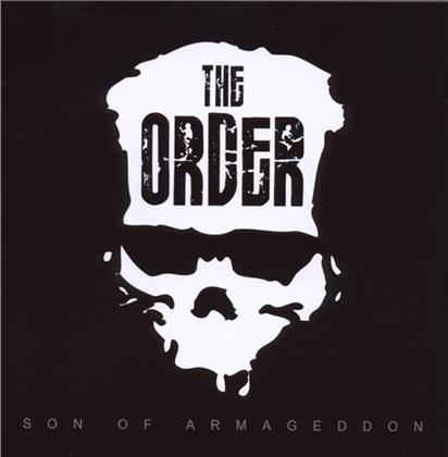 The Order - Son Of Armageddon