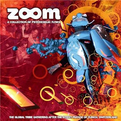 Zoom (Ch) - Psychedelic 8 Trance