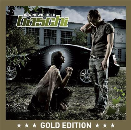 Baschi - Irgendwie Held (Gold Edition)