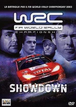 WRC - FIA World Rally Championship - Showdown 2003