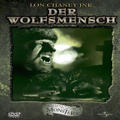 Der Wolfsmensch (1941) (New Edition Monster Collection)