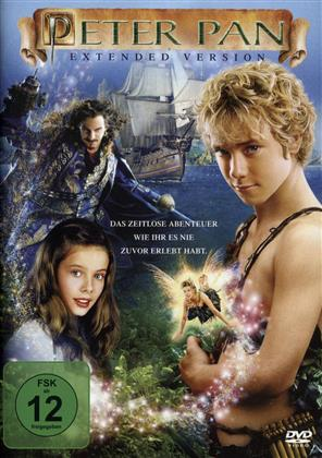 Peter Pan (2003) (Extended Edition)