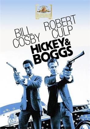 Hickey & Boggs - Hickey & Boggs / (Mod Mono Ws) (1972) (Widescreen)