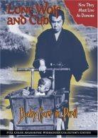 Lone wolf and Cub - Baby cart in peril (Collector's Edition)