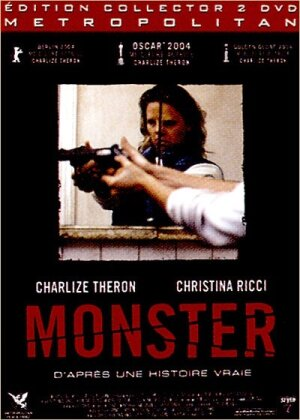 Monster (2003) (Collector's Edition, 2 DVDs)