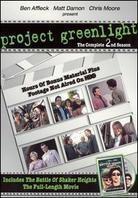 Project Greenlight - Season 2 (Director's Cut, 3 DVDs)