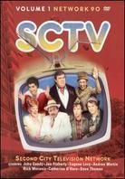 SCTV 1 - Network 90 (Gift Set, 5 DVDs)
